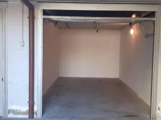 Photo - Car box / Garage via Caduti di Marzabotto 33, Dalmine