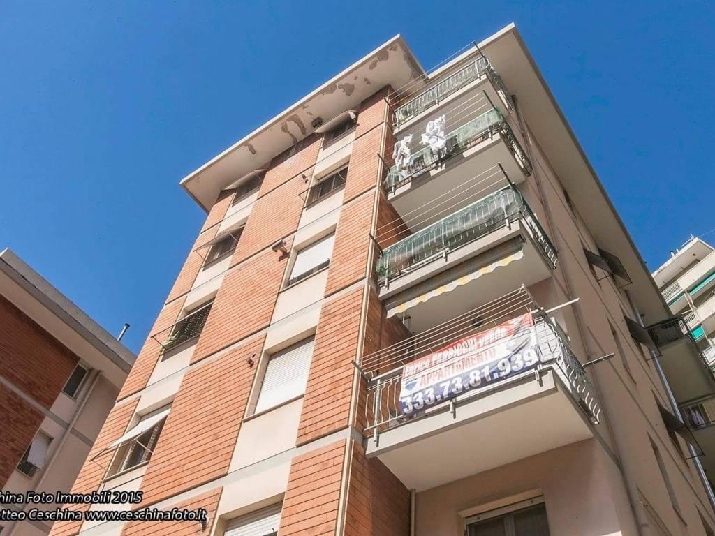 foto  4-room flat via Mansueto 40, Genova