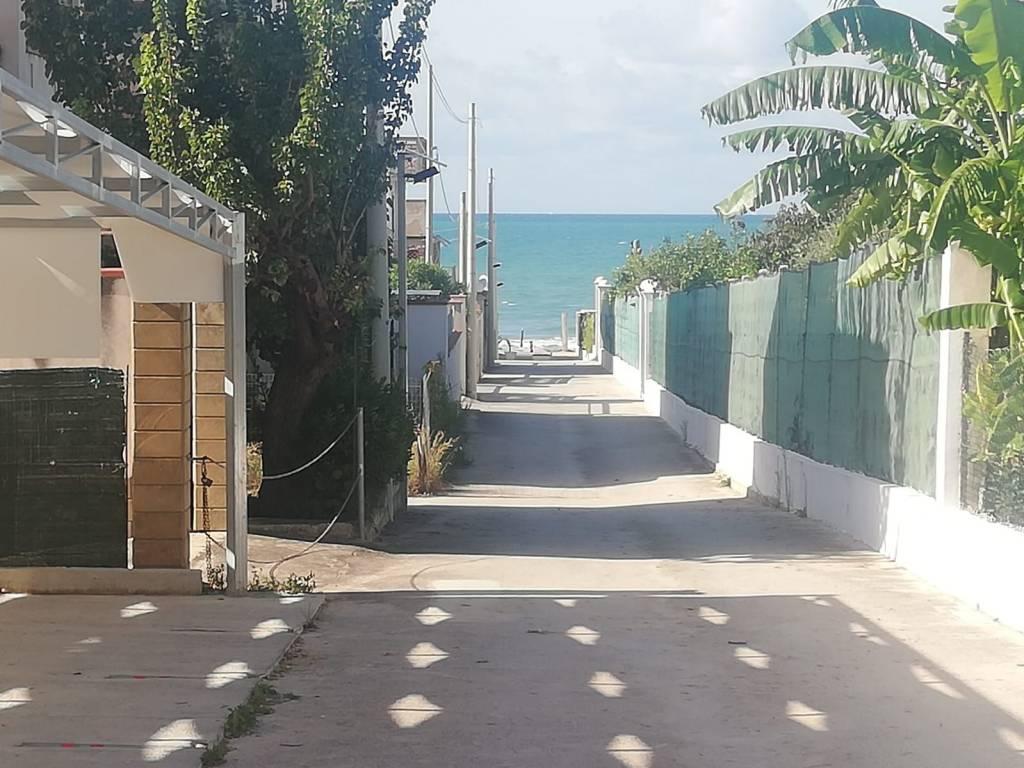 foto  3-room flat viale delle Margherite, Menfi