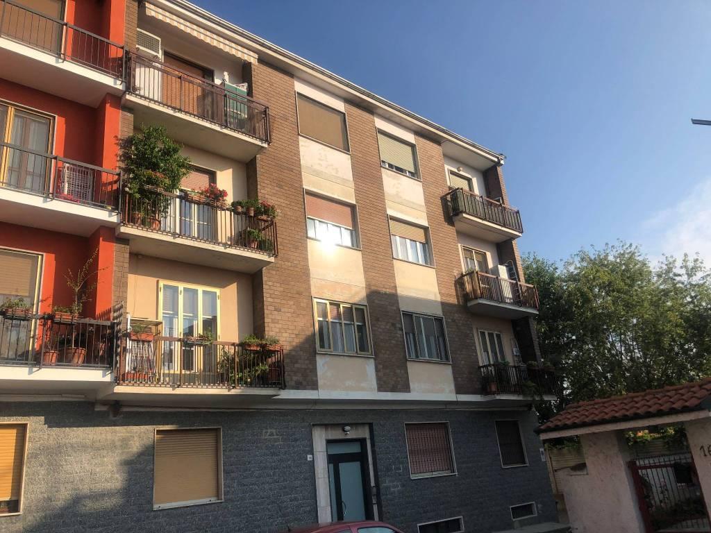 foto Facciata 3-room flat via Campi Rotondi, 18, Cambiano