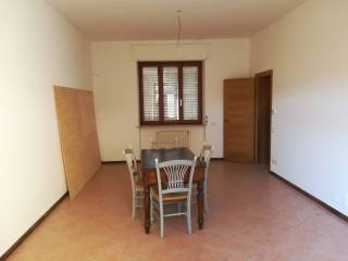 Photo - Terraced house 5 rooms, new, Cicognolo