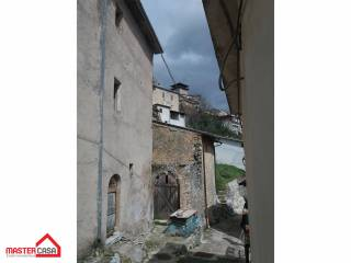 Photo - 4-room flat to be refurbished, ground floor, Campoli Appennino