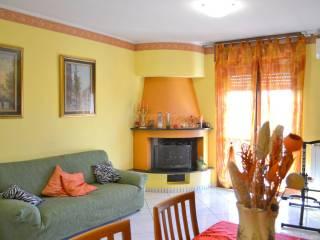 Photo - Penthouse via Don Carlo Gnocchi, Trezzo sull'Adda