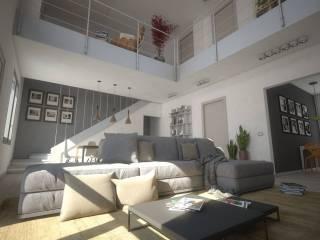 Photo - 4-room flat via Repubblica Cisalpina, Vaprio d'Adda