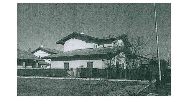 foto  Villa all'asta via Raffaello Sanzio 5, Albuzzano