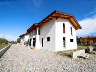 Foto - Villa unifamiliare via della Resistenza, San Benigno Canavese