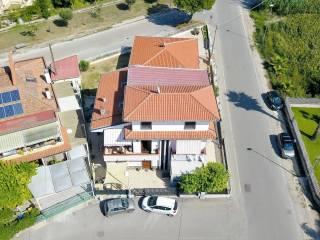 Foto - Zweifamilienvilla via Fornilli, Capaccio Scalo, Capaccio Paestum
