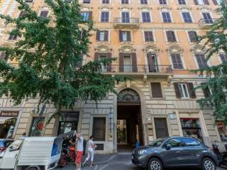 Foto - Appartamento via Fabio Massimo, Prati, Roma