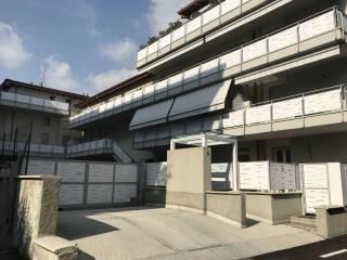 Photo - 2-room flat via Buratti 11, Redona, Bergamo