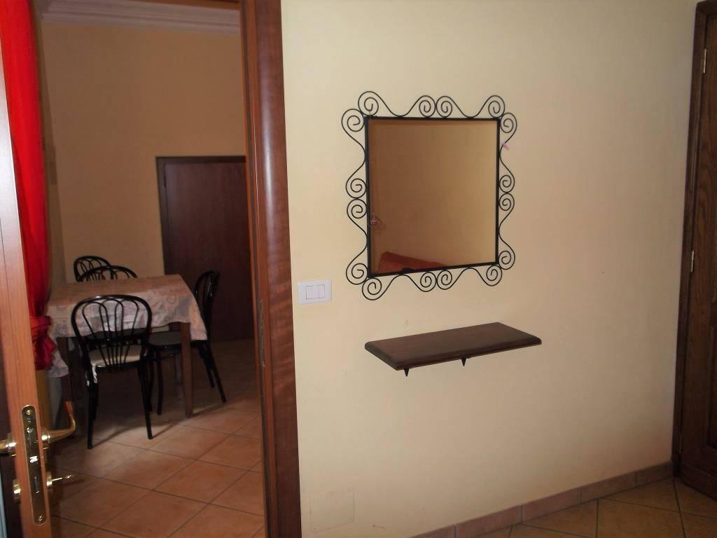 foto soggiorno 3-room flat via Vico, Mondovì