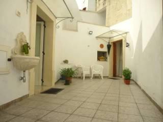 Foto - Terratetto unifamiliare 85 mq, ottimo stato, Galugnano, San Donato di Lecce