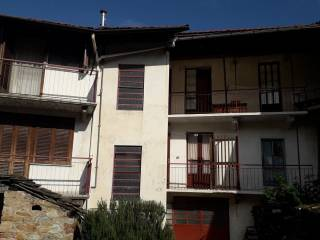Photo - Detached house frazione Macchia 12, Forno Canavese