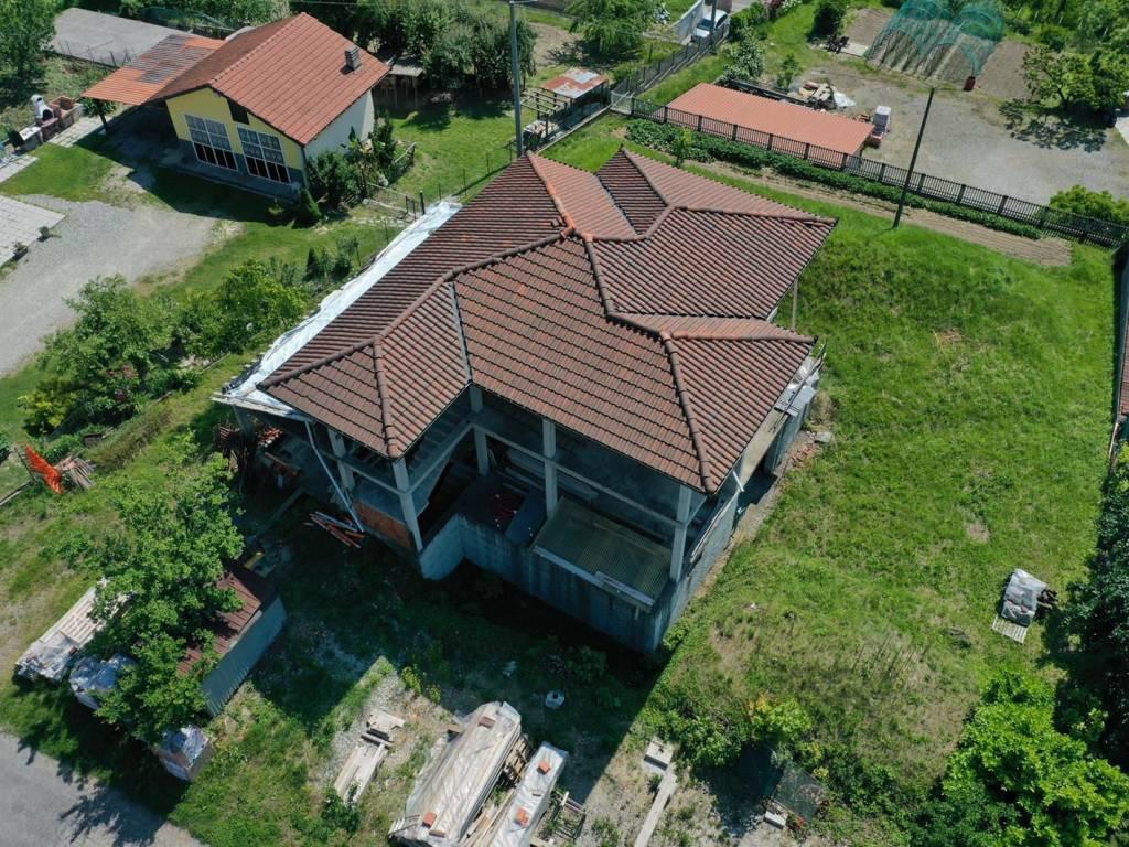 foto  Villa bifamiliare regione Casale, Rivalba