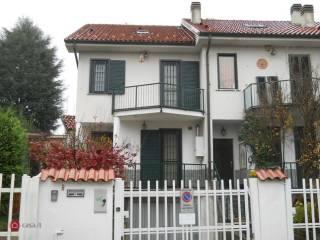 Photo - Terraced house via Aprica 8, Lomazzo