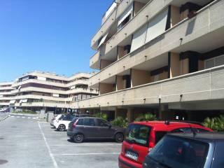 Photo - Open space via Valentino Cerruti 13, Ponte di Nona, Roma
