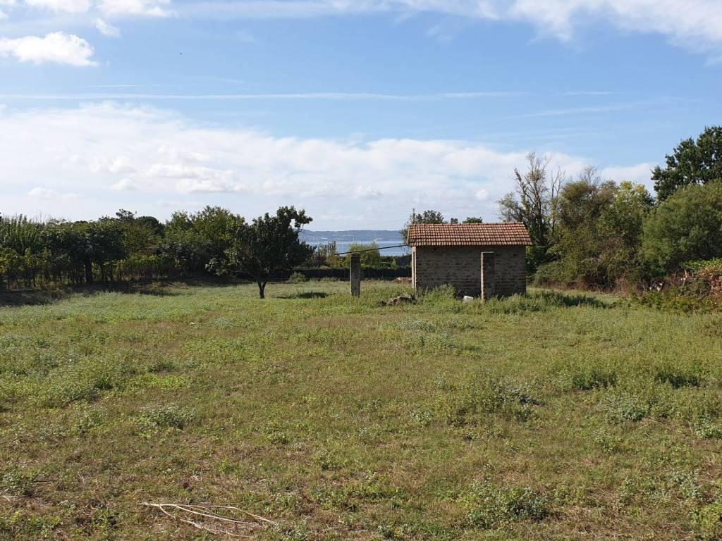 foto Terreno Country house via dei Cioccati, Trevignano Romano