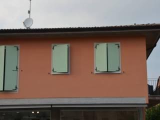 Foto - Trilocale via Giuseppe Mazzini 23, Pievedizio, Mairano