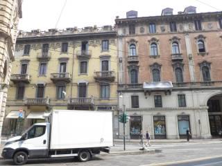 Foto - Appartamento via Antonio Giuseppe Ignazio Bertola, Piazza Solferino, Torino