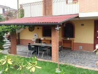 Photo - Terraced house via Roggia Nuova 20, Vigano, Gaggiano