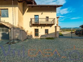 Foto - Villa unifamiliare via Dame 8, Revello