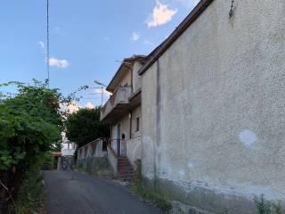 Foto - Villa a schiera via Rosario Salerno 36, Rende