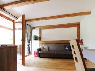 Foto - Dreizimmerwohnung ausgezeichneter Zustand, erste Etage, San Vigilio Di Marebbe, Marebbe