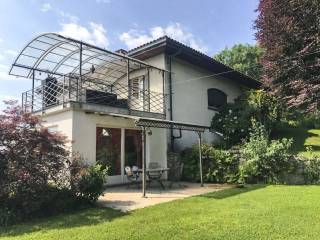 Foto - Villa unifamiliare via Monte Marino, Ivrea