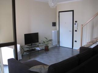 Photo - Penthouse good condition, 99 sq.m., San Prospero - Tribunale, Reggio Emilia