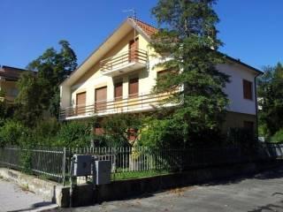 Photo - Single family villa, good condition, 316 sq.m., Piobbico