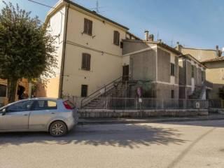Photo - 2-room flat via Flaminia 5, Acqualagna