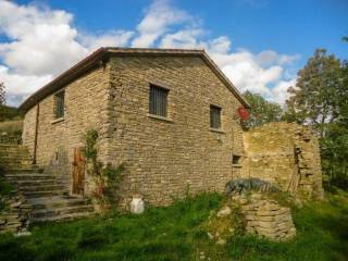 Photo - Country house, excellent condition, 90 sq.m., Borgo Pace