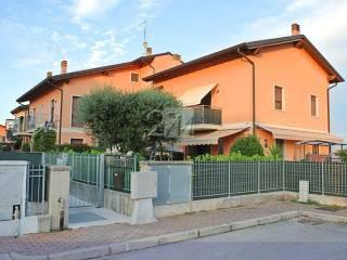 Photo - 4-room flat via Caterina Bon Brenzoni, Mozzecane