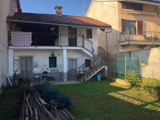 Photo - Country house vicolo Enrico Fermi 4, Bosconero