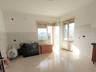 Photo - Apartment good condition, first floor, Villanova Mondovì