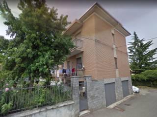 Foto - Appartamento all'asta via Dionigi Motta 13, Quargnento