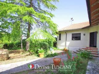 Foto - Villa unifamiliare via della Resistenza, San Quirico d'Orcia