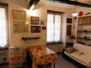 Foto - Zweizimmerwohnung guter Zustand, dritte Etage, Camogli