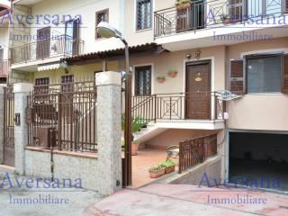 Photo - Terraced house via Vittorio Emanuele, Parete