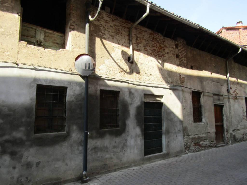 foto  Εξοχική κατοικία via Chiodini, Romentino