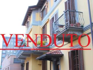 Photo - Building corso Roma 86, Cologno Monzese