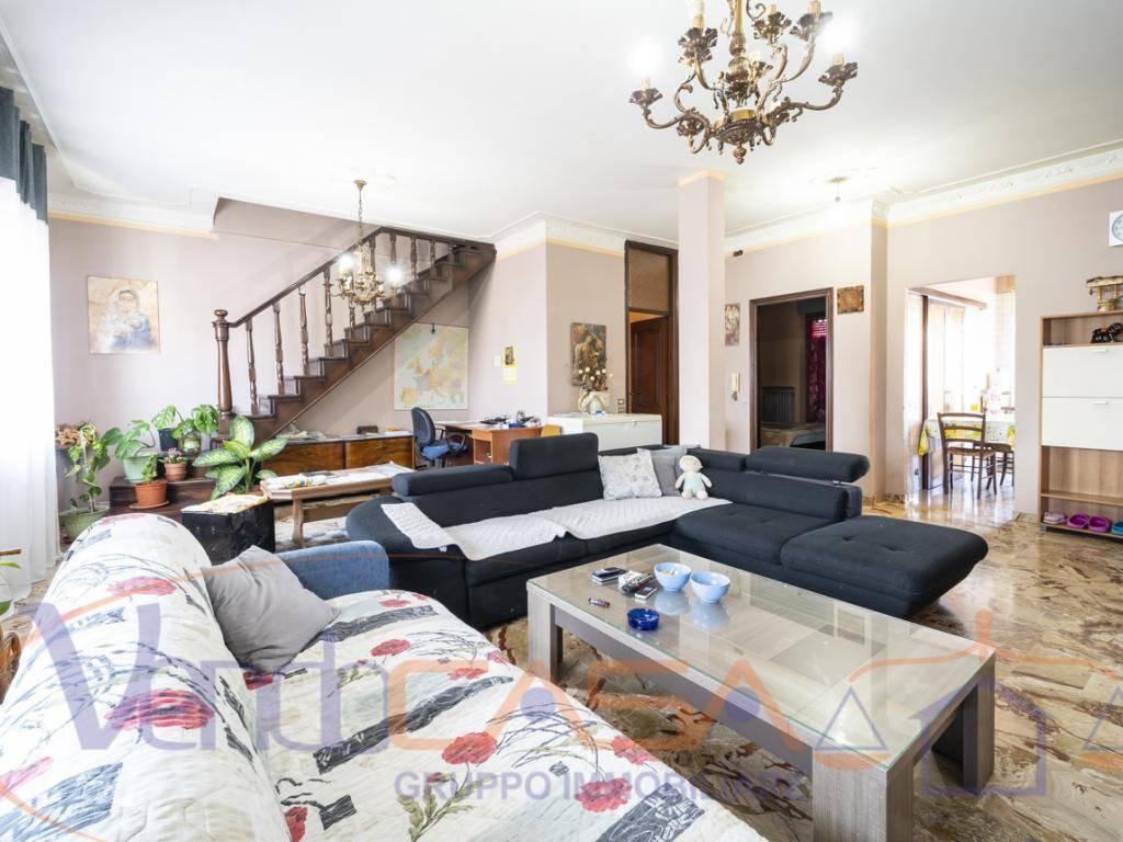 foto soggiorno Apartment corso Bra 31, Alba