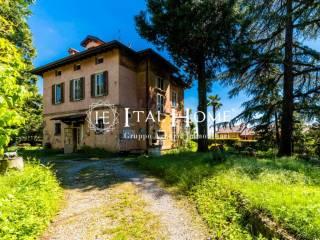 Photo - Historic residence via Quintino Basso, Valtesse, Bergamo