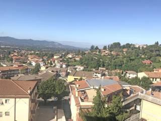 Foto - Trilocale vicolo Porta San Martino, Palestrina