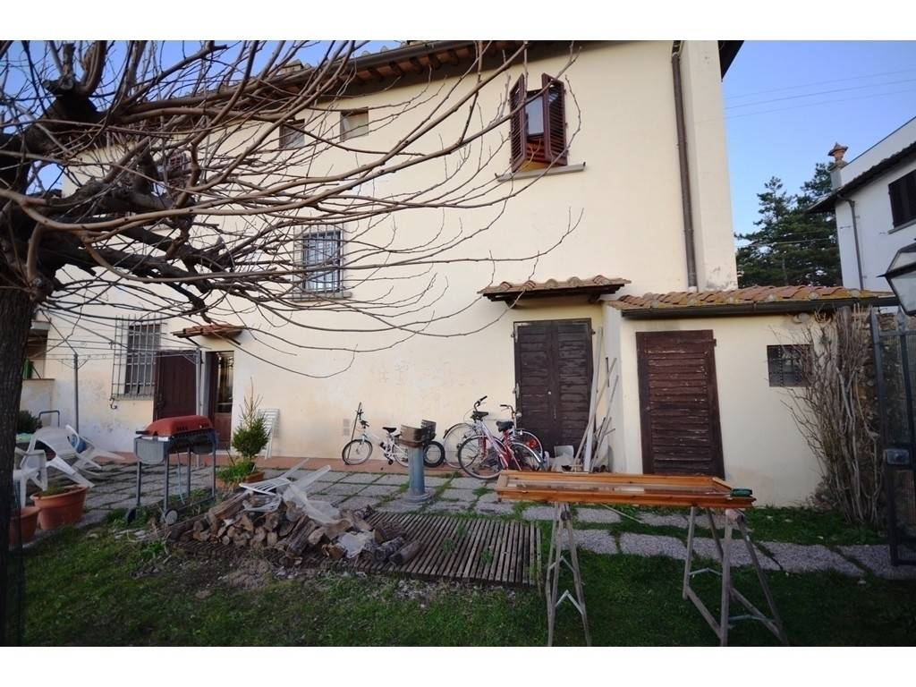 foto  Farmhouse 200 sq.m., San Casciano in Val di Pesa