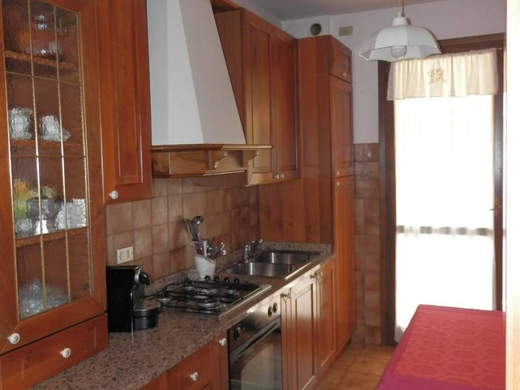 foto  Apartment good condition, ground floor, Cison di Valmarino