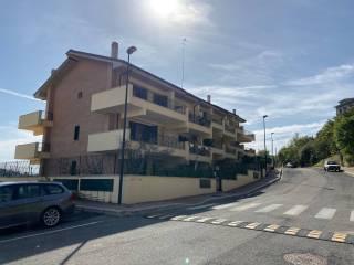 Foto - Quadrilocale via Balilla, Sant'Angelo Romano