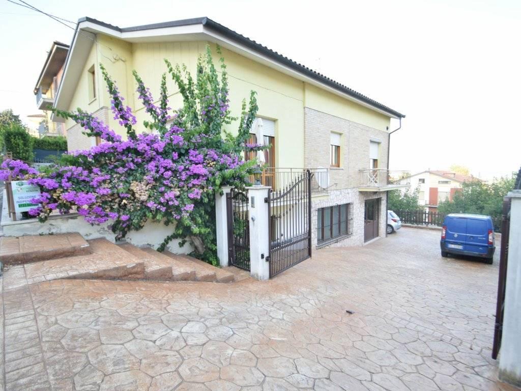 foto  Terratetto unifamiliare via Giovanni Pascoli, Monte San Giusto
