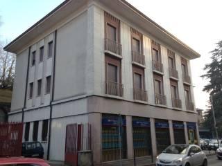 Φωτογραφία - Open space, Χρήζει ανακαίνισης, τελευταίος όροφος, Induno Olona