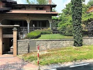 Foto - Villa bifamiliare via Monte Grappa, Inverigo