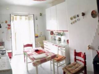 Photo - 4-room flat good condition, third floor, San Cristoforo
